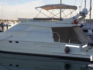Ferretti Yachts Ferretti 150