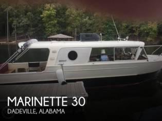 Marinette 30