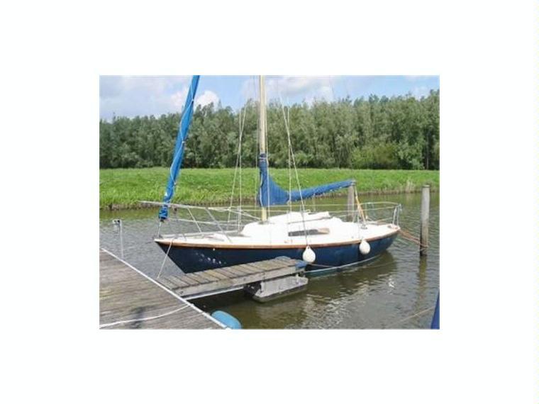 nieuwe hoge kwaliteit stopcontact verenigd koninkrijk Hurley 700 - id15555 in Zuid-Holland   Sailboats used 01102 ...