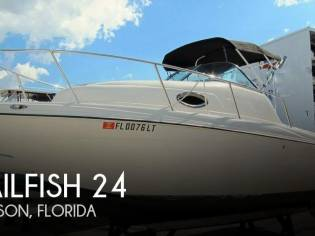Sailfish 234 WAC