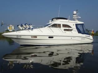 Sealine Yachts Ltd Sealine F330 Statesman