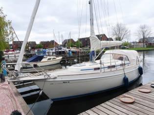 Malo Yachts Malo 40H