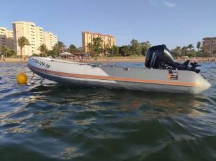 F-RIB 375