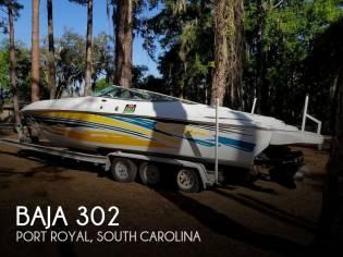 Baja 302
