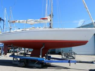 Marine Projects Sigma 38 OOD