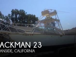 Blackman 23
