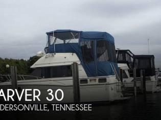 Carver Aft Cabin 3007