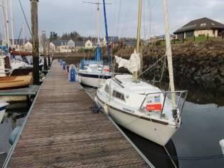 Seamaster 19