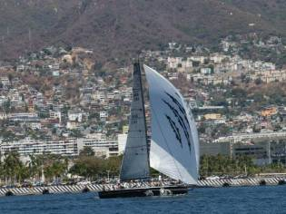 M Boats Soto 40