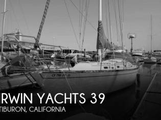 Irwin Yachts 39 Citation