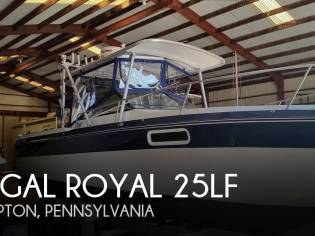 Regal Royal 250XL