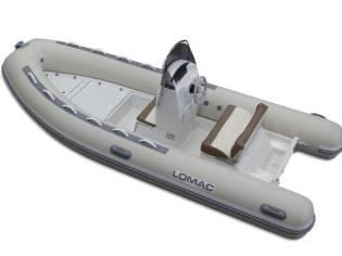 Lomac 460 OK