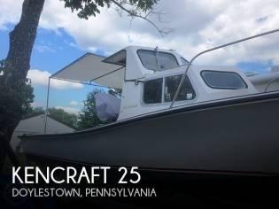 Kencraft 25