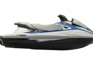 Yamaha Waverunner VX SVHO (Ride Brake Sy