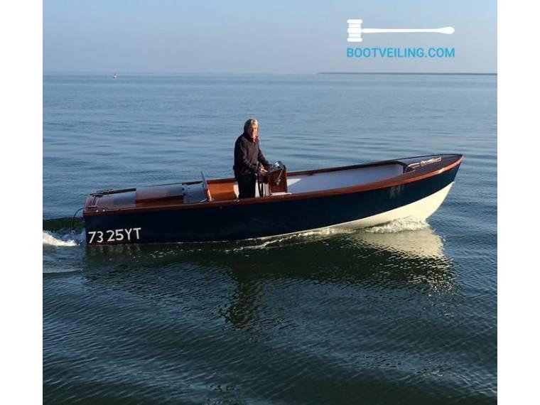 Jet Drive Speedboot 20