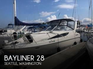 Bayliner 285 SB