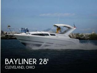 Bayliner 2855 Ciera SE