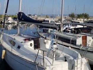 Jeanneau Sun Odyssey 29.2 / VAT PAID