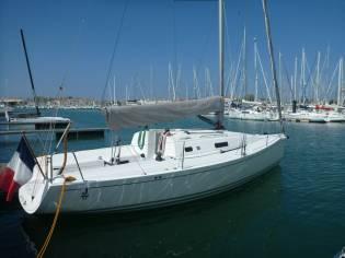 J Boats J 97