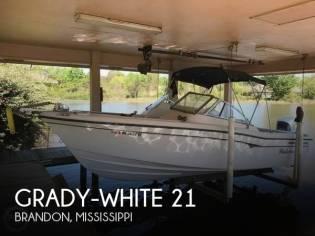 Grady-White 223 Tournament
