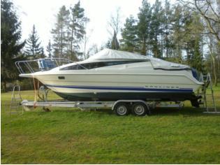 Bayliner (US) Bayliner 2655 Ciera