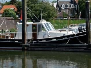Merwester Trawler