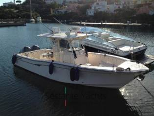 Grady-White Canyon 306 in Turkey | Fishing boats used 57100