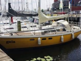 Dehler Jachtbouw Dehler Optima 92