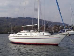 Sadler 34