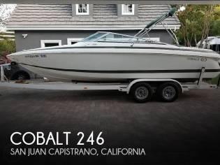 Cobalt 246
