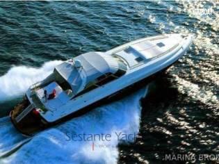 Italcraft X 54 IPANEMA