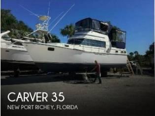 Carver 3607