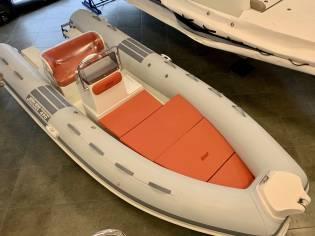 joker boat coaster 470