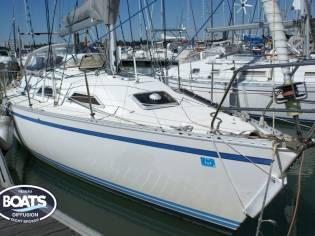 GIBERT MARINE GIB SEA MASTER 35 EB45776