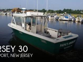 Jersey 30