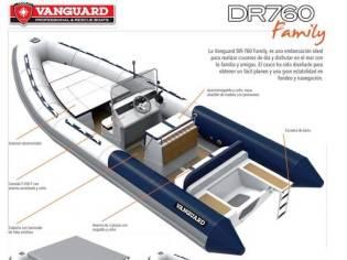 Vanguard DR760 Family