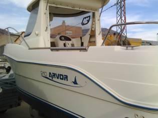 Arvor 215 AS in Italy | Fishing boats used 50505 - iNautia