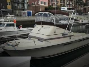 Skipjack 24