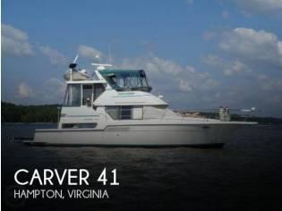 Carver 390