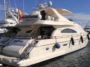 Astondoa 72 GLX Millenium