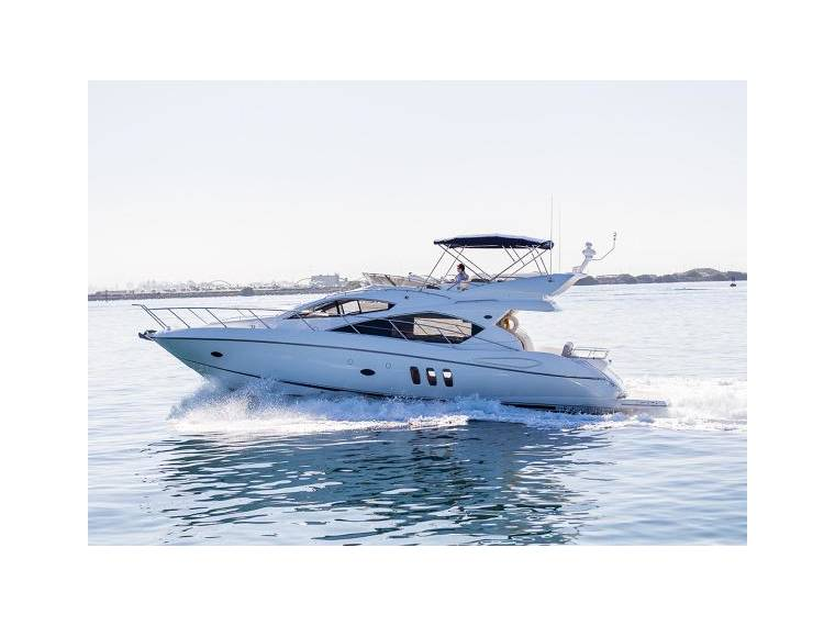 Sunseeker Manhattan 52 in Malta   Motor yachts used 81021 - iNautia