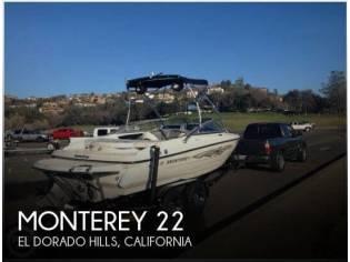 Monterey 204FS