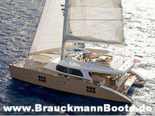 Sunreef Yachts Sunreef 70-NEU !