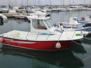 ISDIMAR 550