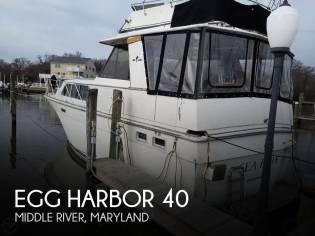 Egg Harbor 40 FDMY