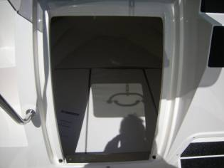 Smartliner 226 D-Cruiser