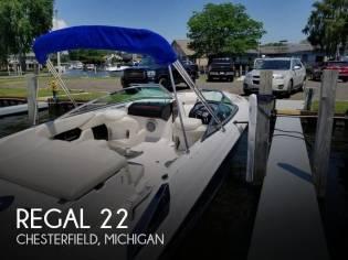 Regal 2200 BR