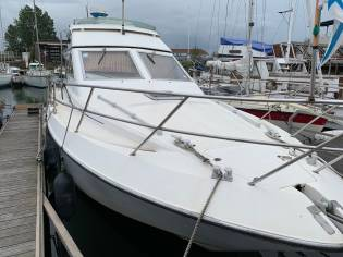 Arcoa Yachts 10.75