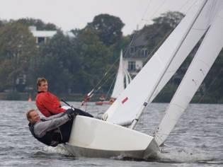 Welp Tempest Open Zeilboot in Zeeland   Sailing cruisers used 52995 OK-32