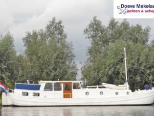 Dutch Barge 18.50